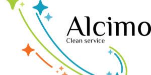 Logo Alcimo Clean Service